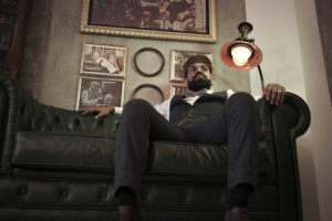 Sesión Fotográfica de Javier Coves